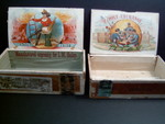 Cigar Boxes Museum
